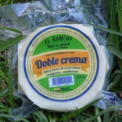 el rancho lacteos sopo